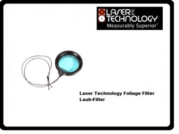 Laser Technology Foliage Laub-Filter