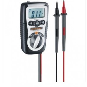 Laserliner MultiMeter-Pocket Digital-Multimeter