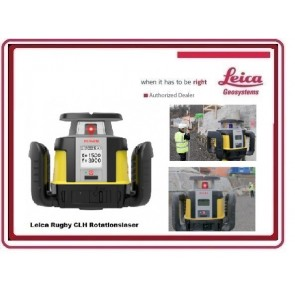 Leica Rugby CLH Rotationslaser
