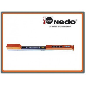 Nedo mEsstronic Digital-Messstab 1.04m - 5.00m