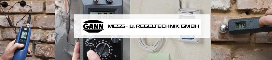 GANN Mess- und Regeltechnik