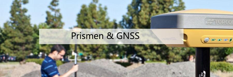Prismen & GNSS