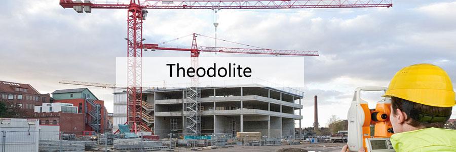 Theodolite