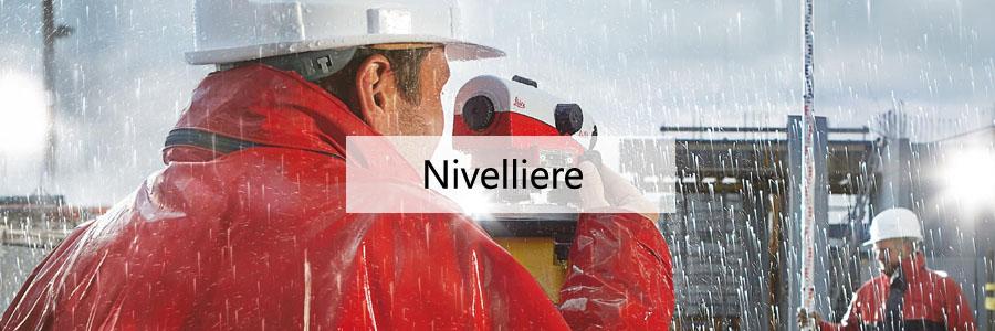 Nivelliergeräte