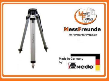 MessFreunde Nivellier-Stativ 0.99m - 1.68m