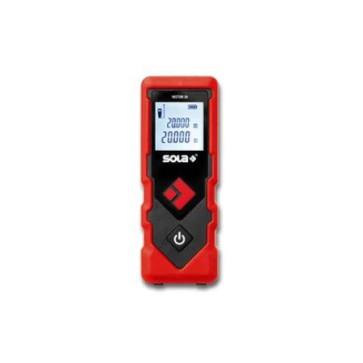 Sola VECTOR 20 Laser-Entfernungsmesser