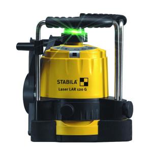 Stabila Rotations-Laser LAR 120G