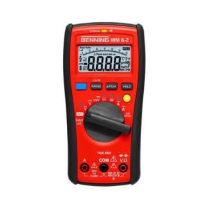 Benning MM 6-2 Digital-Multimeter