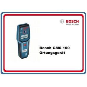 Bosch GMS 100 Ortungsgerät