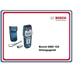 Bosch GMS 120 Ortungsgerät