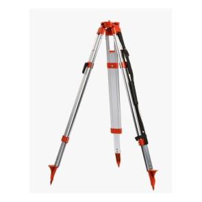 geo-FENNEL BT Builders Tripod Alu-Stativ 0.92m - 1.47m
