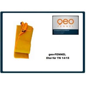 geo-FENNEL Etui für TN 14/15
