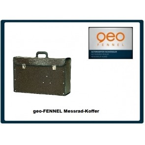 geo-FENNEL Messrad-Koffer