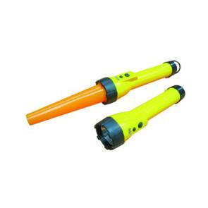 Glunz Einwink-Stab / Taschenlampe