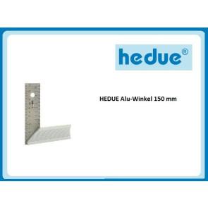 HEDUE Alu-Winkel 150 mm