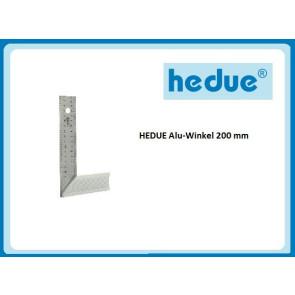 HEDUE Alu-Winkel 200 mm