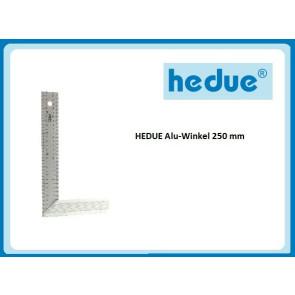 HEDUE Alu-Winkel 250 mm