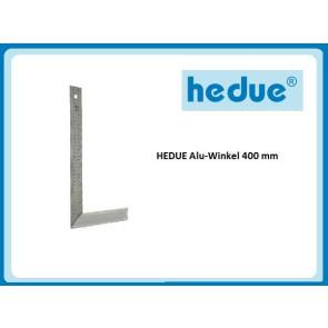 HEDUE Alu-Winkel 400 mm