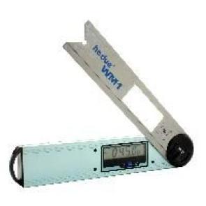 Hedue WM1 Digitaler Winkelmesser 25cm