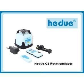 Hedue Q3 Rotationslaser