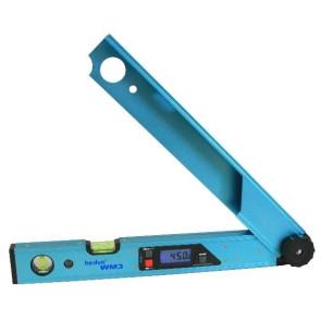 Hedue WM3 Digitaler Winkelmesser 49cm