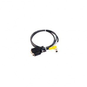 """Laser Technology 36"""" LTI 4-pin to DB9 Download Cable Verbindungskabel"""
