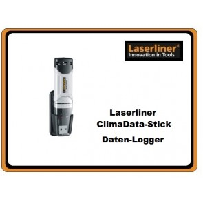Laserliner ClimaData-Stick Daten-Logger
