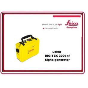 Leica DIGITEX 300t xf Signalgenerator