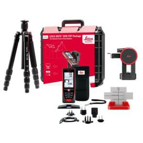 Leica DISTO S910 P2P Paket Laser-Entfernungsmesser Komplett-Set
