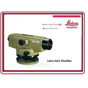 Leica NA2 Nivellier