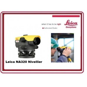 Leica NA320 Nivellier