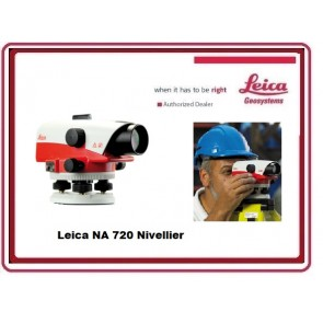 Leica NA720 Nivellier