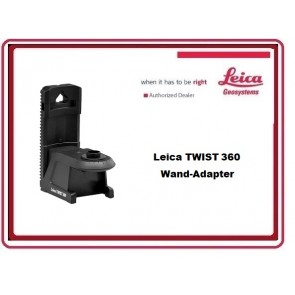 Leica TWIST 360 Wand-Adapter