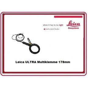 Leica ULTRA Multiklemme 178mm