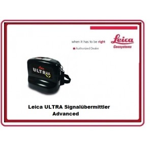 Leica ULTRA Signal-Generator ADVANCED