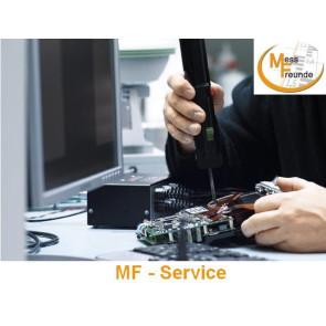 "MF - Service Justage ""Laser"""