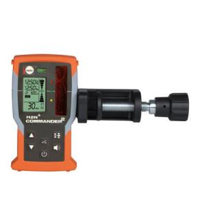 Nedo COMMANDER 2 H2N+ Laser-Empfänger mit HD-Klammer