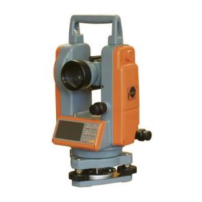 Nedo ET-5 Digital-Theodolit mit Laserlot