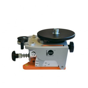 Nedo Neigungswinkel-Stativ-Adapter für Laser
