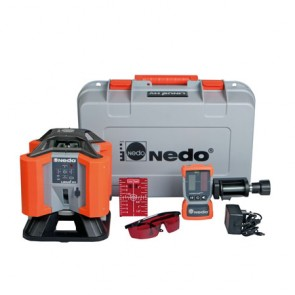 Nedo Linus 1 HV Universal-Kreuzlinien-Laser