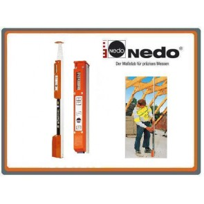 Nedo mEsstronic EASY Digital-Messstab 3m