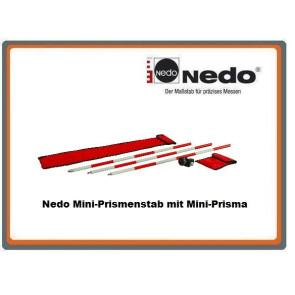 Nedo Mini-Prismenstab mit Mini-Prisma