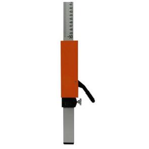 Nedo Universal-Schiebeadapter für Nedo Flexilatte
