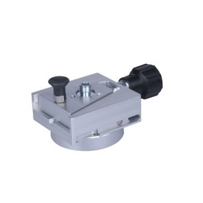 Nedo Industrial Line Stativ-Gewinde-Adapter Leica Scanstation P-Serie