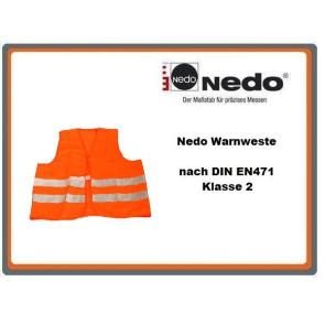 Nedo Warn-Weste