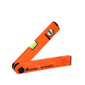 Nedo Winkelfix SHORTY Winkelmesser 305mm