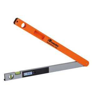 Nedo Winkeltronic 750mm Digital-Winkelmesser inkl. Hülle