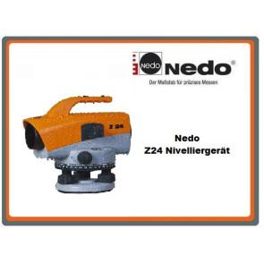 Nedo Z24 Nivellier