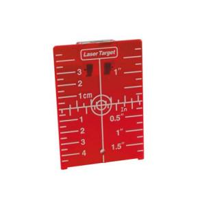 Nedo Magnet-Zieltafel rot