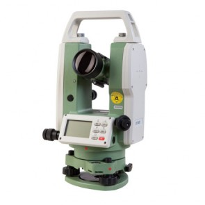 Nestle DT-405L Digital-Theodolit mit Laserlot
